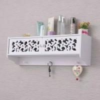 Gantungan Kunci Lap Rak Serbaguna / Rak Dinding gantung vintage