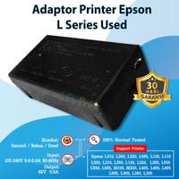 Adaptor Power Printer Epson L110 L120 L210 L220 L300 L310 L350 L360