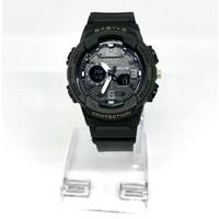 TERJUAL TERBANYAK !!! Baby-G Shock BGA-230 Full hitam jam tangan