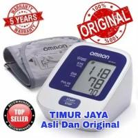 Tensimeter Digital Omron Hem 8712 Alat Ukur Tekanan Darah