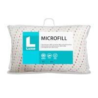 Pillow Microfiber Bantal Microfiber Bulu Angsa By The Luxe