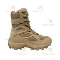Sepatu Tactical Elite 8 inch