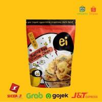 ei salted egg Wonton Chips (60gr)