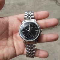 jam tangan pria lange and sohne otomatis chrono rantai