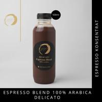 Espresso cair JSC / Konsetrat Kopi 500 ml - Bukit Kaba