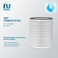 Notale HEPA Filter for Notale Air Purifier NTL-AP1