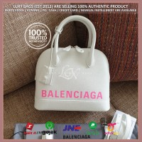 BEST PRICE Authentic BALENCIAGA Ville Top Handle Small Bag