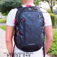 Tas Ransel Laptop Backpack Pria Kalibre Integrad 911052 Original