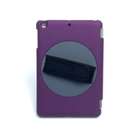 iPad Mini 1/2/3 Rotating 360 Smart Handheld Case Cover Casing
