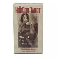 Hoodoo Tarot by Tayannah Lee