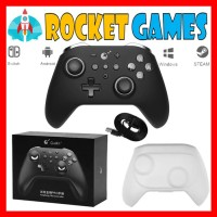 Nintendo Switch Gulikit Kingkong Pro Controller (Black)