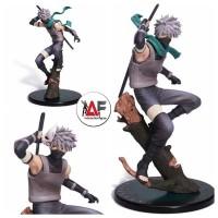 Action figure Statue Naruto Hatake Kakashi 2nd generation custom ORI