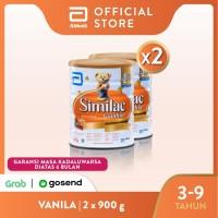 Similac GainKid 900 g (3-9 tahun) Susu Pertumbuhan - 2 klg