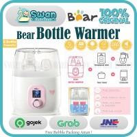 Bear Bottle Warmer