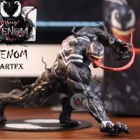Action figure Marvel VENOM ARTFX statue 1 10 scale bootleg 14cm magnet