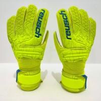 Sarung Tangan Kiper Anak - REUSCH Fit Control SD (Finger Protection)