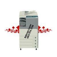 Mesin Fotocopy Digital Multifungsi Canon IR 3045 DADF (Jaminan Servis)