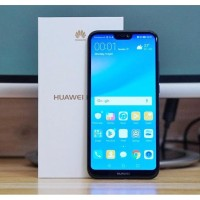 Huawei P20 Lite Dual SIM RAM 4GB Internal 32GB Original