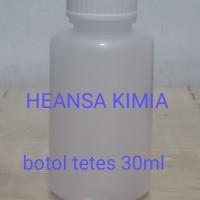 botol tetes 30 ml