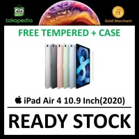 Apple iPad Air 4 2020 64GB 10.9 WiFi Cellular 64 GRAY GREEN ROSE GOLD