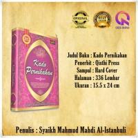 Buku Kado Pernikahan - Penerbit Qisthi Press - Tuntunan Pernikahan