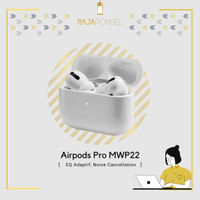 Apple Airpods Pro 2019 MWP22 Original Airpod