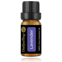 Lavender Essential Oil / Minyak Lavender 100% Alami - 10ml
