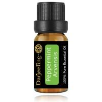 10ml Peppermint Essential Oil / Minyak Daun Mint 100% Murni