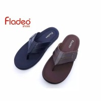 Fladeo C30/MDS237-3AH/Sandal For Mens [ Jepit Style ]
