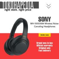 Sony WH 1000XM4 / WH1000XM4 Wireless Noice-Canceling Headphones