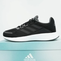Sepatu Running/Lari Adidas Duramo SL Core Black FW6768 Original BNIB