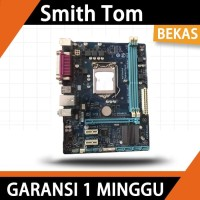 Mainboard ASUS MSI Gigabyte H61 socket 1155
