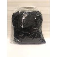 Tali kur 2 benang / Tali kur 2b 3mm putih hitam warna / talikur 900g