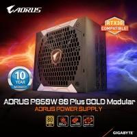 GIGABYTE PSU GP-AP850GM 80+ GOLD Modular