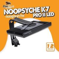 Noopsyche K7 PRO II / Lampu Aquarium / Reef Tank