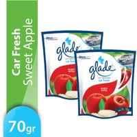 Glade Car Gel Refill 70gr