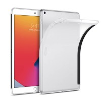 Case iPad 8 2020 10.2 Inch ESR Rebound Soft Shell Back Cover - Matte