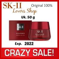 SK-II/SK2/SKII/FULL SIZE - RNA POWER CREAM UK. 50 G