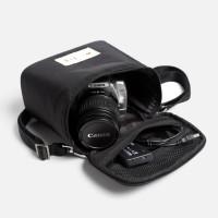 Camera Bag Tas Kamera Austin 401 Black
