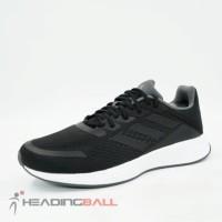 Sepatu Running/Lari Adidas Original Duramo SL Core Black FW6768 BNIB