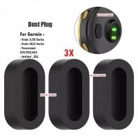 Garmin Fenix 5X Instinct Dustproof Cap Plugs Pelindung lubang Charge