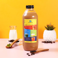 1 Liter Es Kopi Tahta (Es Kopi Susu Gula Aren) - Normal Sugar