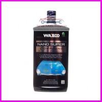 Nano 500 Waxco Super Compound Wax Ml Cairan Body Pembersih