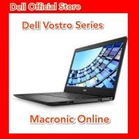 Dell Vostro 3491 ( Ci3 1005G1-4GB-1TB-UHD-14-UBUNTU-GARANSI RESMI )