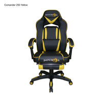IMPERION GAMING CHAIR COMMANDER 250 - Kuning
