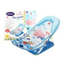 Pliko Baby [Deluxe] Baby Bather / Kursi Mandi Bayi