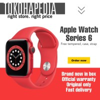 Apple Watch Series 6 44mm Space Gray / Gold / Blue / Red / Silver