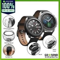 Case Galaxy Watch 3 45mm / 41mm RINGKE Bezel Styling Stainless Steel
