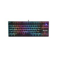 Digital Aliance Keyboard Gaming Meca Warrior X RGB - Biru