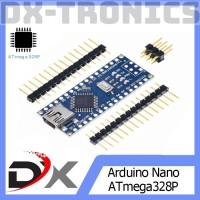 Arduino Nano Atmega328 + CH340G